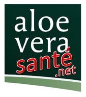 Logo Aloe Vera Santé spécialiste depuis presque 20 ans en aloès! Vivez longtemps, vivez bien, le meilleur de l'aloe vera! Aloe vera sante distributeur des produits de qualité LR.