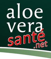 Logo Aloé véra santé rouge - Aloé Véra Santé spécialiste depuis presque 20 ans en aloès! Vivez longtemps, vivez bien, le meilleur de l'aloe vera! Aloe vera sante distributeur des produits de qualité L