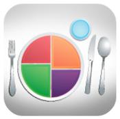 De calorías a nutrientes Android app de Entrenador Personal Virtual