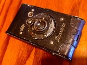 (商品番号Z-12)      アンティークカメラ