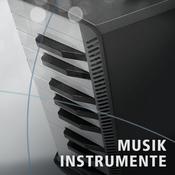 DMTcreaktiv Musikinstrumente