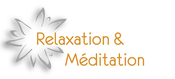 Relaxation & méditation - Crolles
