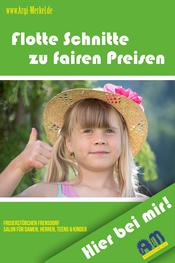 www.Argi-Merkel.de - Flotte Schnitte faire Preise - Friseur Frensdorf