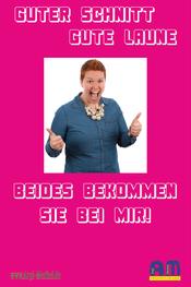 www.Argi-Merkel.de - Guter Schnitt Gute Laune - Friseur Frensdorf