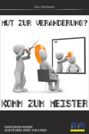 www.Argi-Merkel.de - Mut zur Veränderung - Friseur für Frensdorf
