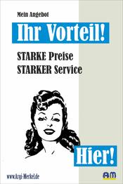 www.Argi-Merkel.de - Mein Angebot Ihr Vorteil - Friseur Frensdorf