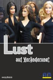 www.Argi-Merkel.de - Lust auf Veränderung - Friseur Frensdorf