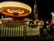 Weihnachtsmärkte Bavière