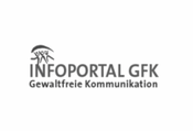 Infoportal Logo Maike Dohmann zertifizierte Trainerin für Gewaltfreie Kommunikation in Niedersachsen Hannover Peine Celle Hildesheim Wolfsburg Braunschweig