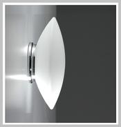 Mini-Elba, LED-Wandleuchte einbau, 8Watt, 3000°K, 700 Lumen