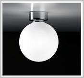Pallina-LED-Deckenleuchte - aufbau, 4 Watt, 3000°K,  320 Lumen