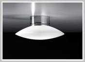 Mini-Elba,   LED-Deckenleuchte aufbau,  4 Watt, 3000°K, 320 Lumen