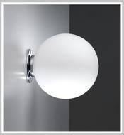 Pallina - LED-Wandleuchte einbau,  8 Watt, 3000°K, 700 Lumen,