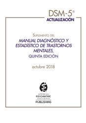 DSM-5. Actualización 2018 en español (pdf).