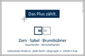 Zorn Sabel Brunnhübner