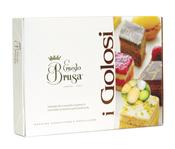 Ernesto Brusa Varese, i golosi, confetti dessert