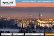 Umgebung und Innenstadt von Radolfszell