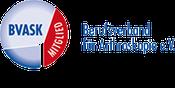 Logo Berufsverband für Arthroskopie e.V.