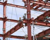 conception mécaniques pour les structures métalliques - Ingénierie Solucad