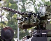 conception mécaniques pour le secteur de la défense Ingénierie - Solucad