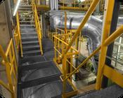conception mécaniques pour la serrurerie et la métallerie Ingénierie Solucad