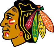 Blackhawks Chicago