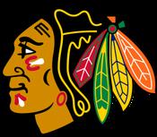 Blackhawks Chicago