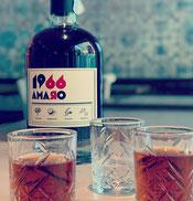 Amaro 1966 del centrale