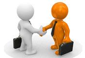 Partner im Bereich datenschutz und IT-Sicherheit