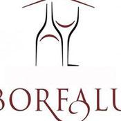 borfalu lógó