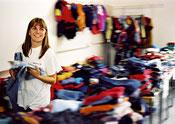 Kleiderkammer DRK