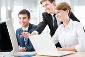 La surveillance des processus au sein du développement organisationnel.