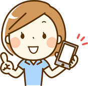 スマートフォンを使いやすいようにカスタマイズする事で毎日を快適に
