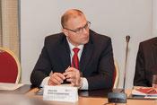 заместитель директора Центра экономического развития и сертификации (ЦЭРС ИНЭС) Юрий Смыслов