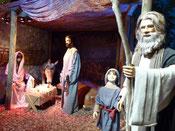 L'exposition du Marché de Noël authentique de Kaysersberg