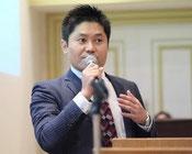 経営コンサルタント 谷川宏樹