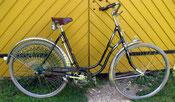 Foto Fahrradmuseum in Väätsa