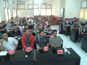 Indonesian Students Seminar