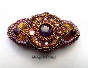 photo-barrette-brodee-baroque-turquoise-violet-en-cristal-swarovski-et-perles-fleurs-sur-cheveux-bruns