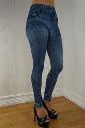 jeans print legging, skinny, denim, jegging