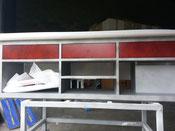 Peinture, laquage, thermolaquage et vernissage à Toulouse pour moderner votre mobilier avec rénovation de cuisine et relooking de meubles