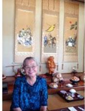 沖縄の死生観について星窪嶽(フシクブダキ)高江洲トヨ子先生にお話を伺ってきました