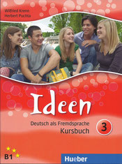 Hueber, Ideen 3 Kursbuch