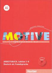 Hueber, Motive A1 Arbeitsbuch