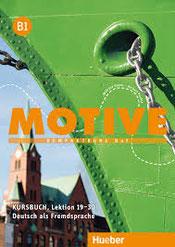 Hueber, Motive B1 Kursbuch