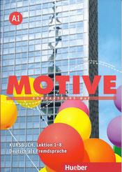 Hueber, Motive A1 Kursbuch