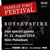 FAMILY FIRST FESTIVAL
