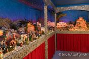 Bethlehem Grotte, Huttwiler Wiehnachtsmärit