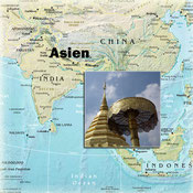 Reiseberichte von Asien