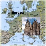 Reiseberichte von Europa
